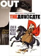 Out Advocate Magazine 2/1/2014