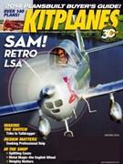 Kit Planes Magazine 1/1/2014