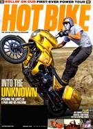 Hot Bike Magazine 1/1/2014