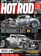 Hot Rod Magazine 1/1/2014