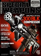 Special Weapons for Military & Police Magazine 2/1/2014