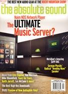 Absoulute Sound Magazine 2/1/2014