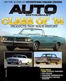 Auto Enthusiast Magazine 2/1/2014