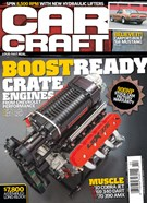 Car Craft Magazine 2/1/2014