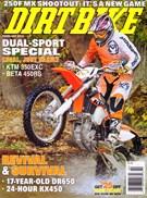 Dirt Bike Magazine 2/1/2014