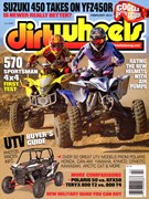 Dirt Wheels Magazine 2/1/2014