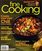 Fine Cooking Magazine 2/1/2014