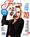 FOAM Magazine   2/1/2014 Cover