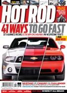 Hot Rod Magazine 2/1/2014