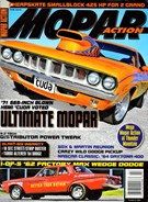 Mopar Action Magazine 2/1/2014