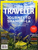 National Geographic Traveler Magazine 2/1/2014