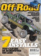 Dirt Sports + Off Road Magazine 2/1/2014