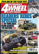 4 Wheel & Off-Road Magazine 2/1/2014