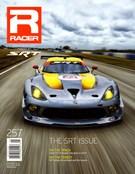 Racer Magazine 2/1/2014