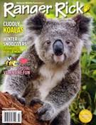 Ranger Rick Magazine 2/1/2014