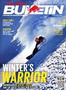 Red Bull Magazine 2/1/2014