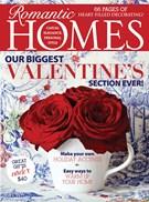 Romantic Homes Magazine 2/1/2014