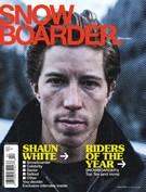 Snowboarder Magazine 2/1/2014
