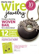 Step By Step Wire Jewelry Magazine 2/1/2014