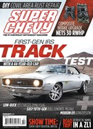 Super Chevy Magazine 2/1/2014