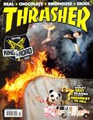 Thrasher Magazine 2/1/2014