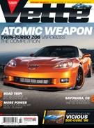 Vette Magazine 2/1/2014