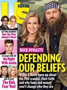 Us Weekly Magazine 2/3/2014
