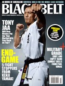 Black Belt Magazine 2/1/2014
