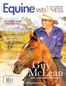 Equine Wellness Magazine 2/1/2014