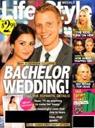 Life and Style Magazine 2/3/2014