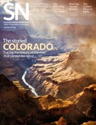 Science News Magazine 1/25/2014