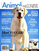 Animal Wellness Magazine 2/1/2014