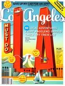 Los Angeles Magazine 2/1/2014