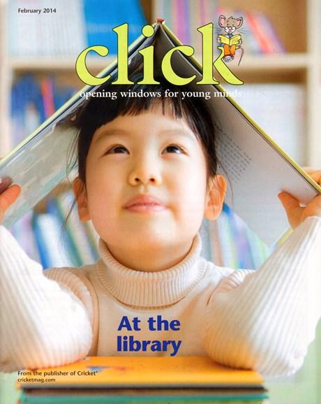Click Cover - 2/1/2014