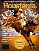 Houstonia Magazine 2/1/2014