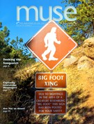 Muse Magazine 2/1/2014