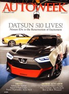 Autoweek Magazine 2/3/2014