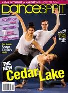 Dance Spirit Magazine 2/1/2014