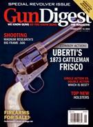 Gun Digest Magazine 2/13/2014