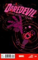 Daredevil Comic 3/1/2014