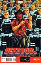 Deadpool 3/1/2014