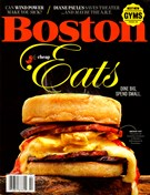 Boston Magazine 2/1/2014