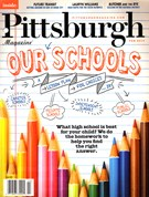Pittsburgh Magazine 2/1/2014