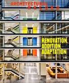 Architectural Record Magazine 2/1/2014