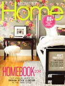 Midwest Home Magazine 1/1/2014
