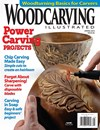 Wood Carving Illustrated Magazine | 3/1/2014 Cover
