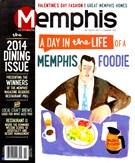 Memphis Magazine 2/1/2014