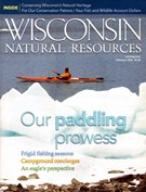 Wisconsin Natural Resources Magazine 2/1/2014