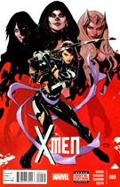 X-Men Comic 3/1/2014
