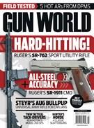 Gun World Magazine 3/1/2014
